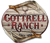 Cottrell Ranch logo